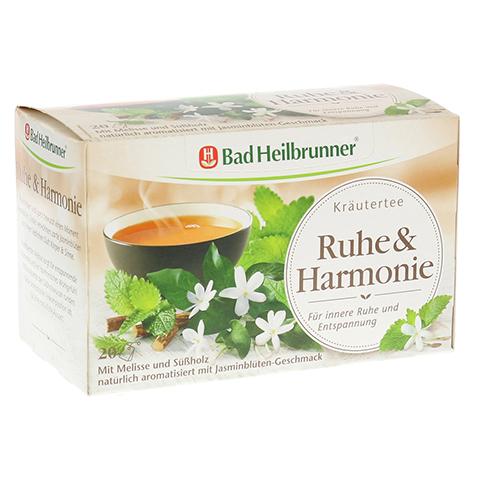 BAD HEILBRUNNER Kräutertee Ruhe & Harmonie Fbtl. 20 Stück