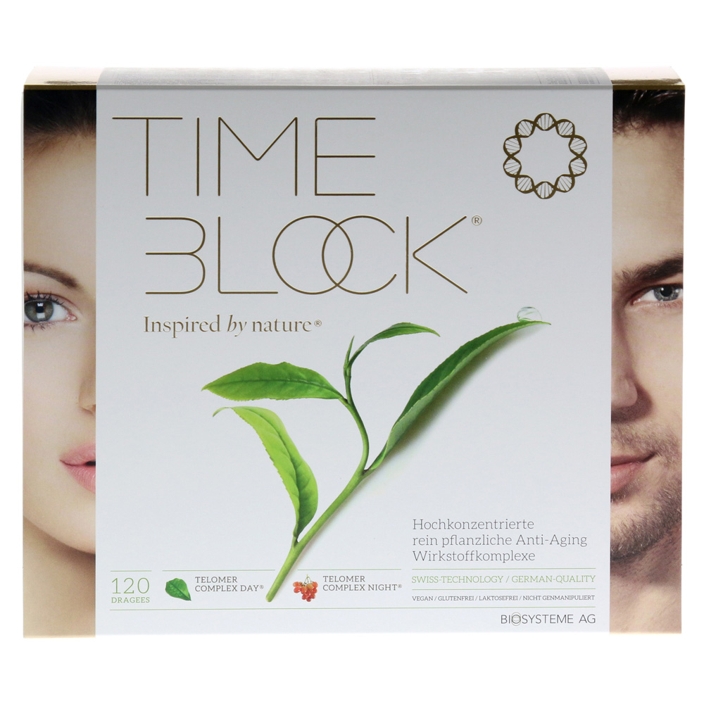 erfahrungen zu timeblock tabletten 120 st ck medpex versandapotheke. Black Bedroom Furniture Sets. Home Design Ideas
