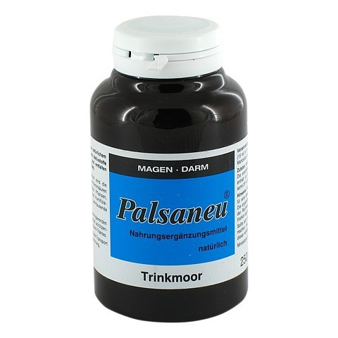 PALSANEU Trinkmoor 250 Milliliter