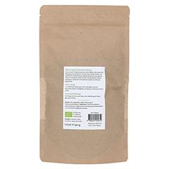 DUOWELL Bio Moringa Detoxtee 90 Gramm - R�ckseite