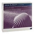 CALCIUM D3 forte-CT Brausetabletten