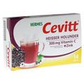 HERMES Cevitt hei�er Holunder Granulat