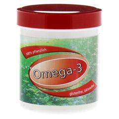 OMEGA 3 100% pflanzlich Gerimed Kapseln 90 St�ck
