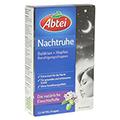 ABTEI Nachtruhe (Baldrian + Hopfen Beruhigungsdragees) 40 St�ck
