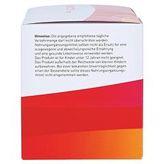 ASPECTON Immun Trinkampullen 28 Stück - Rechte Seite