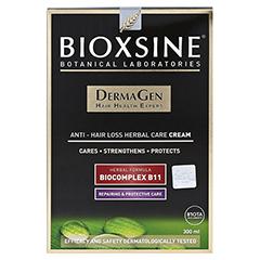 BIOXSINE for Women Spülung 300 Milliliter - Rückseite