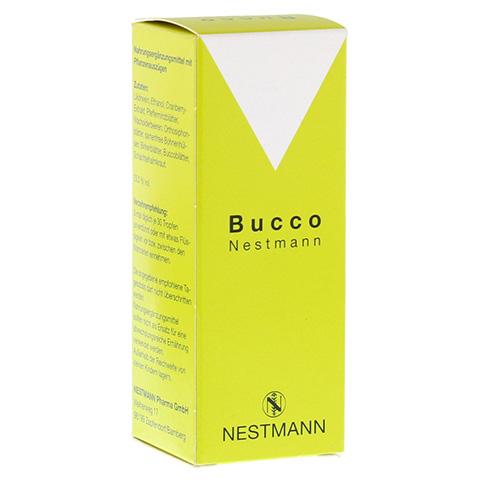 BUCCO Nestmann Tropfen 50 Milliliter