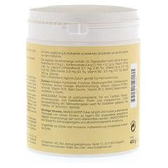 AMINOCARIN Pulver Dose 400 Gramm - Linke Seite
