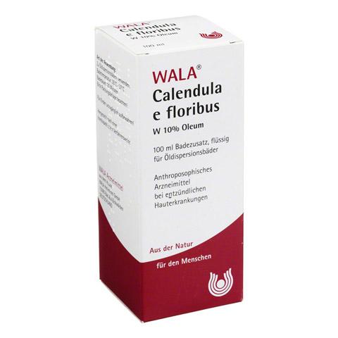 CALENDULA E floribus W 10% Oleum 100 Milliliter