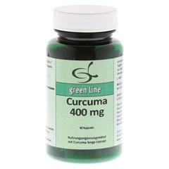 CURCUMA 400 mg Kapseln 60 St�ck