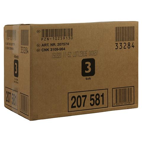 ATTENDS Soft 3 extra 4x20 Stück
