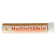 MULTIVITAMIN BRAUSE Soma Tabletten 20 St�ck