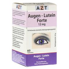 AUGEN LUTEIN Forte Tabletten 60 Stück