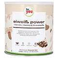FOR YOU Eiwei� Power Schoko 750 Gramm