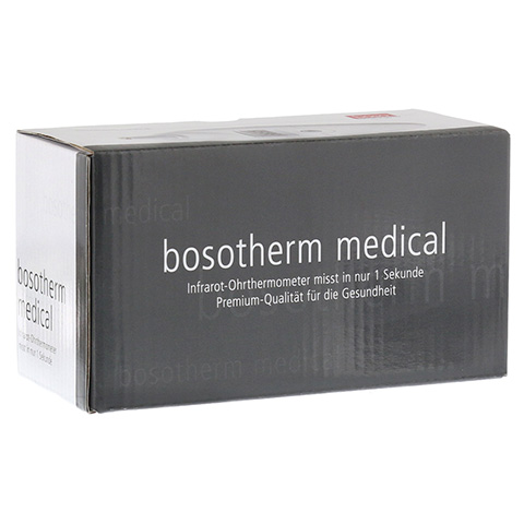 BOSOTHERM Medical Ohr Thermometer 1 Stück