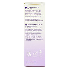 DADO Hypersensitives Make-up beige 01k 30 Milliliter - Linke Seite
