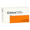 Biofanal 100000I.E. 12 St�ck N1