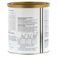 MULTI THICK Instant-Verdickungsmittel Pulver 250 Gramm - Rückseite