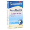 Klosterfrau Seda-Plantina 30 Stück