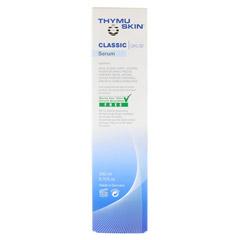 THYMUSKIN CLASSIC Serum 200 Milliliter - Rückseite