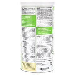 REDUCELLE Diätdrink Pulver 500 Gramm - Rechte Seite