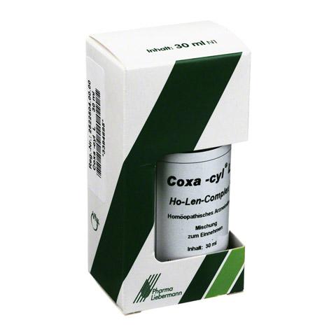 COXA CYL L Ho-Len-Complex Tropfen 30 Milliliter