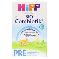 HIPP Pre Bio Combiotik Pulver 2060 600 Gramm - Vorderseite