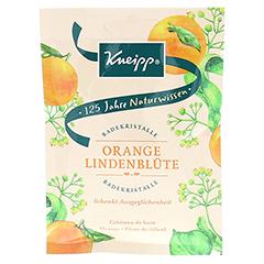 KNEIPP BADEKRISTALLE Orange Lindenblüte 60 Gramm
