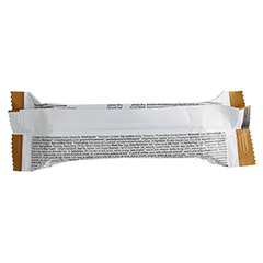 PROTEIN RIEGEL Bar Crispy Haselnuss 35 Gramm - R�ckseite
