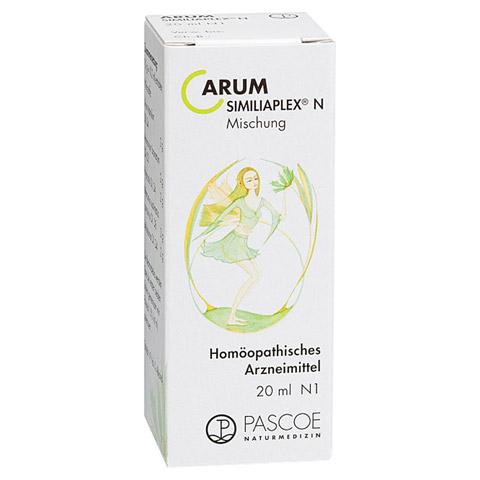 ARUM SIMILIAPLEX N Tropfen 20 Milliliter N1