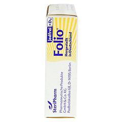 FOLIO jodfrei+D3 Filmtabletten 60 Stück - Rechte Seite