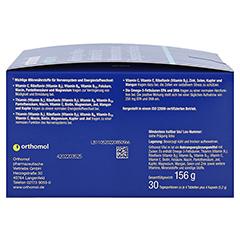 ORTHOMOL Vital M 30 Tabl./Kaps.Kombipackung 1 Stück - Linke Seite