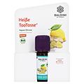 HEISSE TaoTasse Ingwer-Zitrone Set