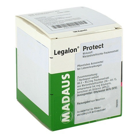 Legalon Protect 100 St�ck N3