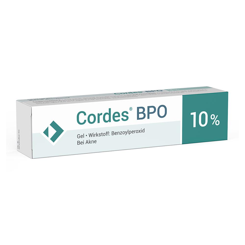Erfahrungen Zu CORDES BPO 10% 100 Gramm N3