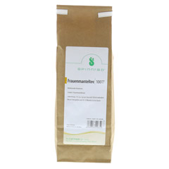 FRAUENMANTEL Tee 100 Gramm - Rückseite