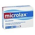 Microlax Rektall�sung