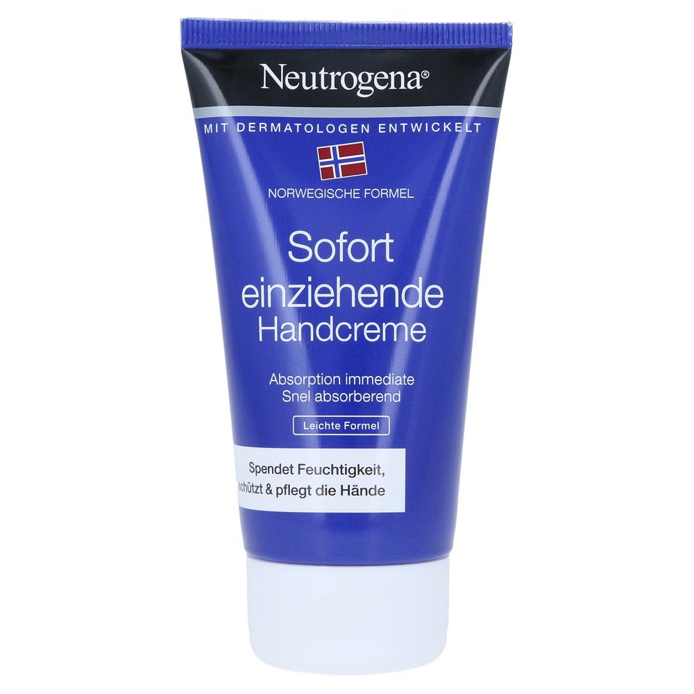Neutrogena Nf Sofort Einzieh. Feuchtigkeitsspendend 75 ml
