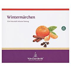 WINTERMÄRCHEN Duftset 1 Stück - Vorderseite