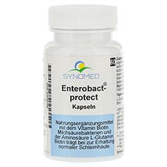 ENTEROBACT-protect Kapseln 60 St�ck