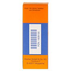 HEPATIMON HKM Tabletten 100 St�ck N1 - R�ckseite