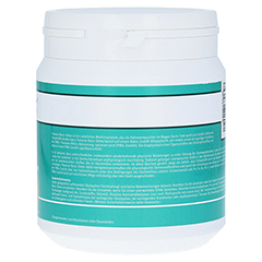 PANACEO Basic-Detox Zitronengras Pulver 400 Gramm - Linke Seite