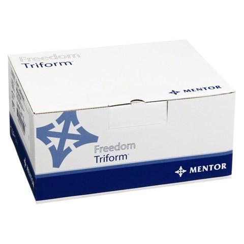FREEDOM Triform 500 Beinbeutel 6cm Schlauch 10 Stück