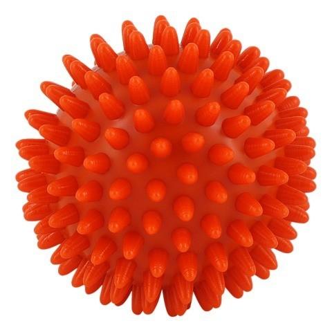 MASSAGEBALL Igelball 6 cm orange 1 St�ck