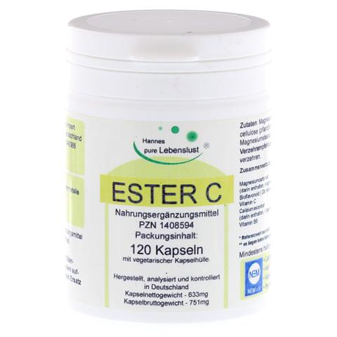 ESTER C Vegi Kapseln 120 St�ck