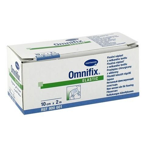 OMNIFIX elastic 10 cmx2 m Rolle 1 Stück