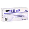 CEFASEL 100 nutri Selen-Tabs 100 St�ck