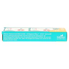 LACTOSTOP 3.300 FCC Tabletten Klickspender Dop.Pa. 2x100 St�ck - Linke Seite