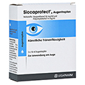 SICCAPROTECT Augentropfen 3x10 Milliliter N3