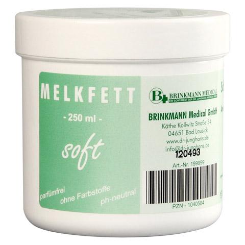 MELKFETT soft 250 Gramm
